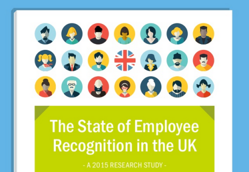 The State of Employee Recognition in the UK - 2015
